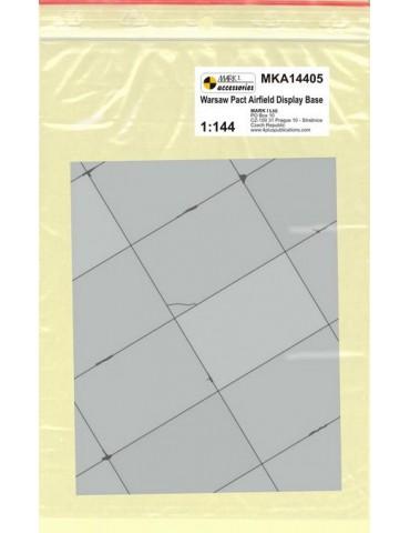 Mark I MKA14405 Warsaw Pact...