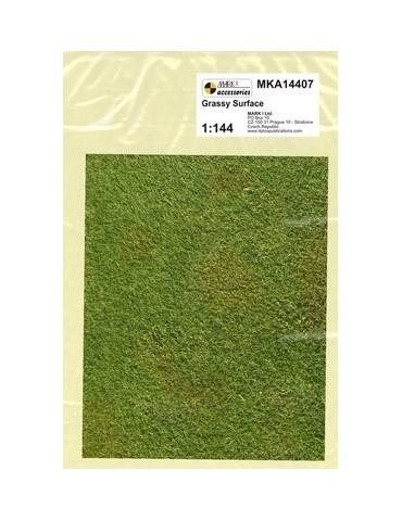 Mark I MKA14407 Grassy...