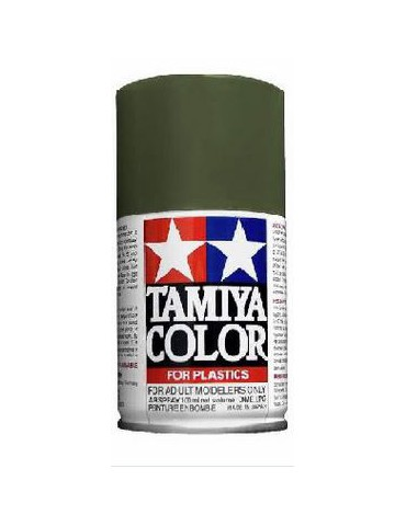 Tamiya 85005 TS-5 Olive...