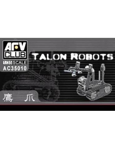 AFV Club AC35010 Talon...