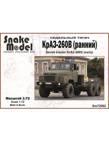 SnakeModel SM72002...