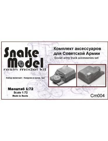 SnakeModel CM004 Комплект...