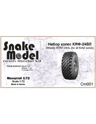 SnakeModel CM001 Набор...
