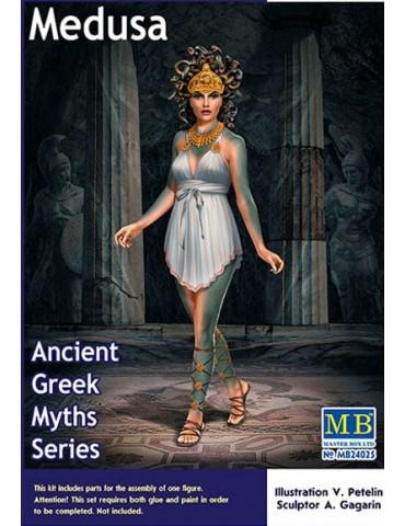 Master Box МВ24025 Античные мифы. Медуза 1/24
