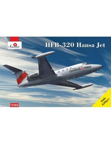 Amodel 72365 HFB-320 Hansa...