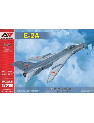 A&A Models 7220...