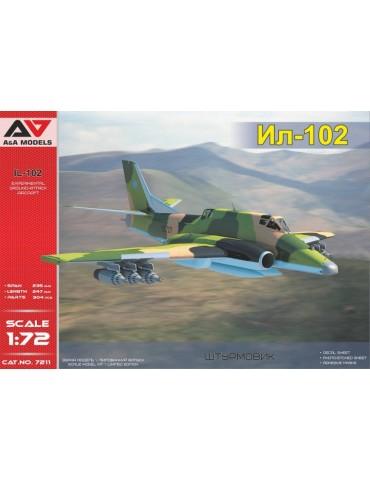 A&A Models 7211...