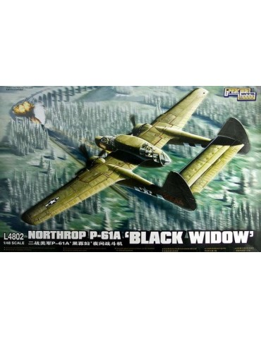 Great Wall Hobby L4802...