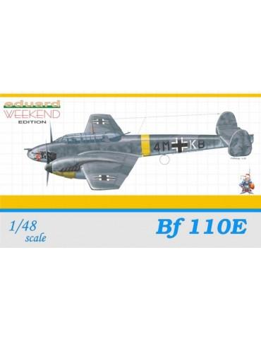 Eduard 8403 Bf 110E Weekend...