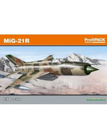 Eduard 8238 МиГ-21Р...