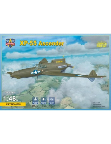 Modelsvit 4808 XP-55...
