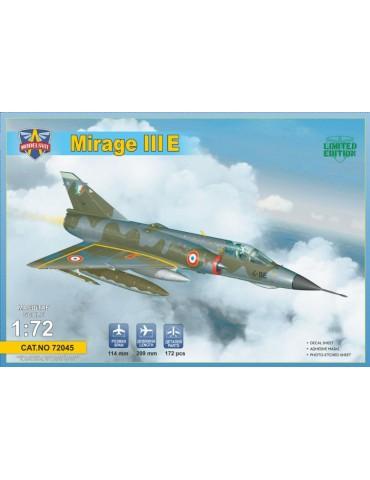 Modelsvit 72045 Mirage III...