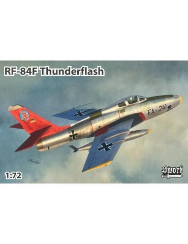 Sword 72117 RF-84F...