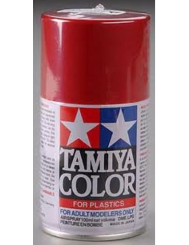 Tamiya 85018 TS-18 Metallic...