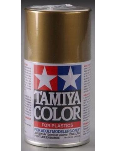 Tamiya 85021 TS-21 Gold...