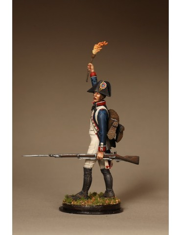 SOGA Miniatures 5411 French...