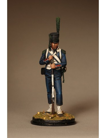SOGA Miniatures 5409 French...