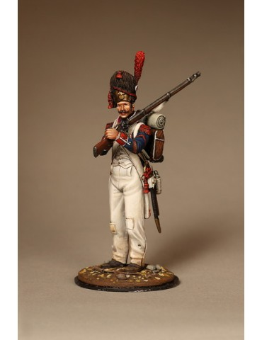 SOGA Miniatures 5413 French...