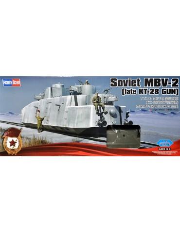Hobby Boss 85516 Советский...