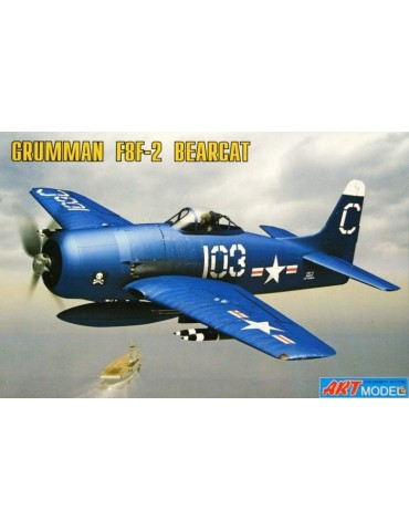 ART Model AM7201 Grumman...