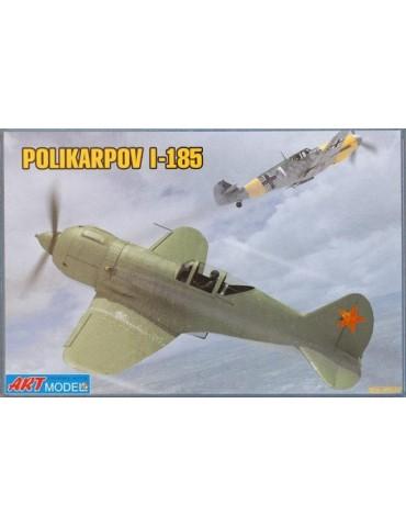 ART Model AM7206 Поликарпов...