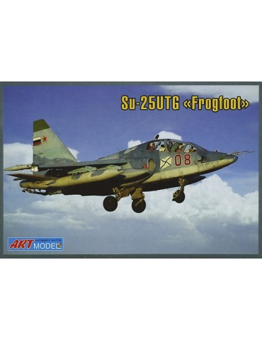 ART Model AM7213 Су-25УТГ 1/72