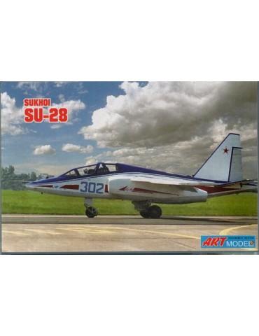 ART Model AM7211 Су-28 1/72