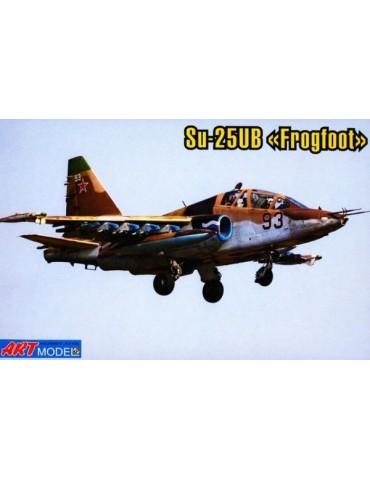 ART Model AM7212 Су-25УБ 1/72