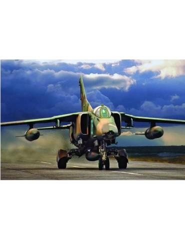 ART Model AM7214 МиГ-27К...
