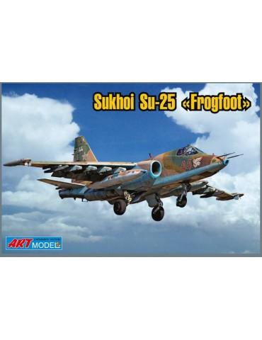 ART Model AM7215 Су-25 1/72
