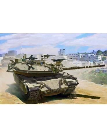 Meng TS-040 Israel Main...