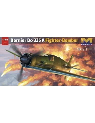 HK Models 01E08 Dornier Do...