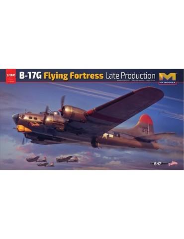 HK Models 01E030 B-17G...