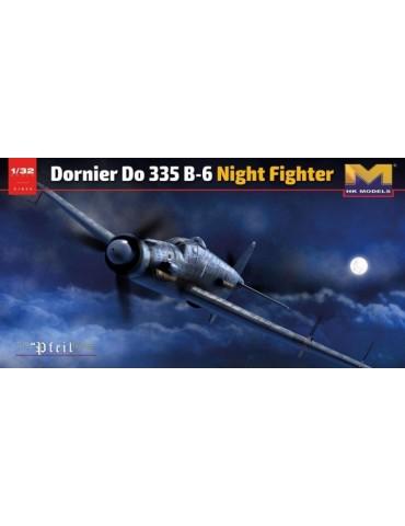 HK Models 01E021 Dornier Do...