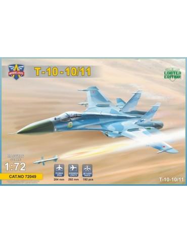 Modelsvit 72049 Самолет...