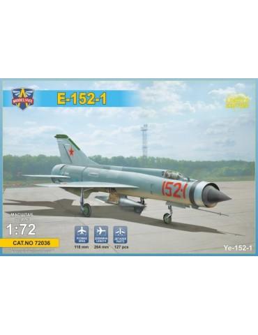 Modelsvit 72036 Самолет...