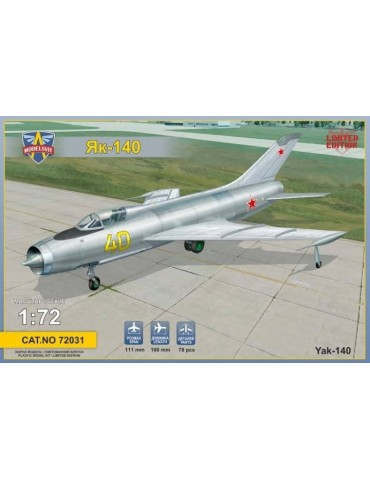 Modelsvit 72031 Самолет...