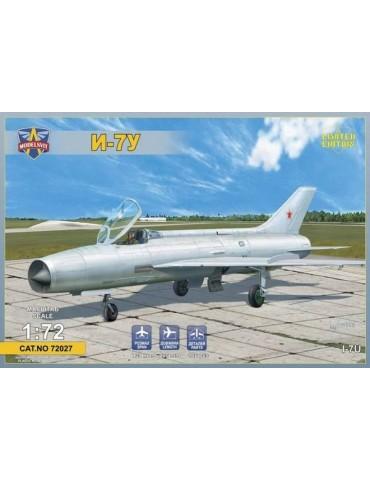 Modelsvit 72027 Самолет...