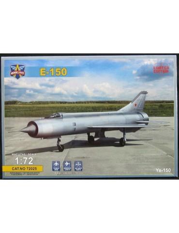 Modelsvit 72025 Самолет...