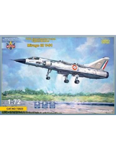 Modelsvit 72023 Самолет...