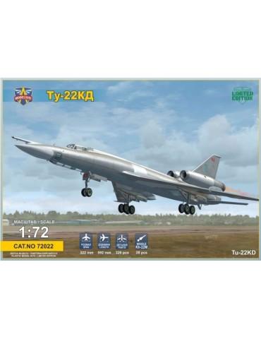 Modelsvit 72022 Самолет...