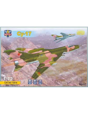 Modelsvit 72018 Самолет...