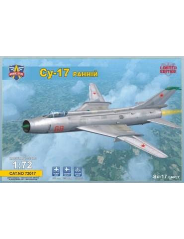 Modelsvit 72017 Самолет...