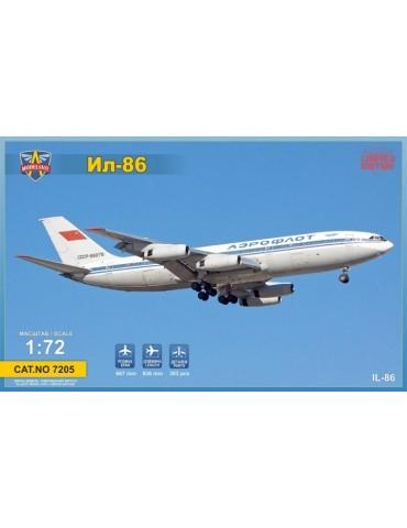 Modelsvit 7205 Самолет...