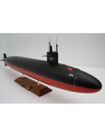Modelsvit 1402 SSN-593...