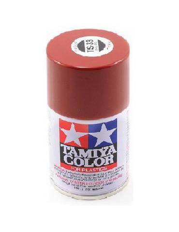 Tamiya 85033 TS-33 Dull Red...