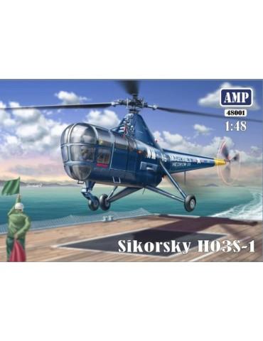 AMP 48001 Вертолет Sikorsky...