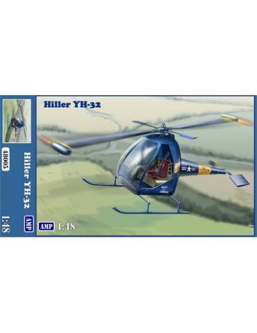 AMP 48005 Вертолет Hiller...