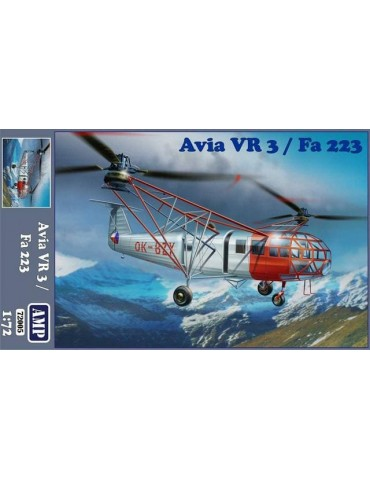 AMP 72005 Вертолет Avia...