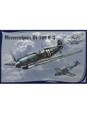 AviS BX 72011 Messerschmitt...